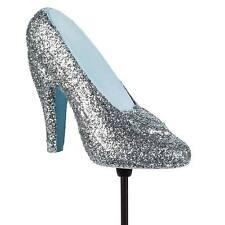 Disney Authentic Cinderella Glass Slipper Shoe Car Antenna Topper Theme Park NEW