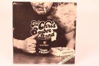 The Cris Barber Band  Come Friday records 100.3306 SweetSue Vinyl Schallplatte