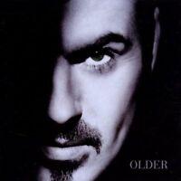 George Michael Older (1996) [CD]