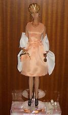 "Franklin Mint Jackie Kennedy Outfit ""Peach Day"" für Sybarite, Tonner BJD 40 cm"