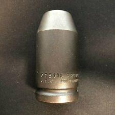 "Proto 07511L - 3/4"" Drive 11/16"" 6-Point Deep Impact Socket"