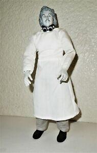 """Young Frankenstein Movie Monster 12"""" Sideshow Gene Wilder Frederick Figure 2001"""