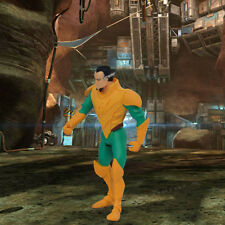1995 Adventures of BATMAN & ROBIN villain  Ra's al-Ghul action figure