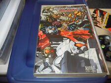 Transformers Armada (2002); 1, 2, 3, 4, 5, 6, 7, 8, 9, 10, 11, 12; 13 issue lot