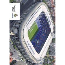 Postal A4 Real Madrid Estadio