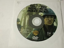 "DVD "" FULL METAL JACKET "" KUBRICK'S - DA EDICOLA (95)"