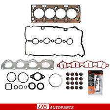 09-11 CHEVROLET AVEO AVEO5 PONTIAC G3 WAVE 1.6L MLS Cylinder Head Gasket Set kit