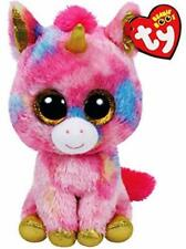 Ty Beanie Boo Cuddly Toy Fantasia Plush Soft Stuffed Animal XL 42 Cm 7136819