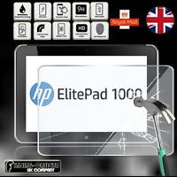Tempered Glass Screen Protector For HP ElitePad 1000 G2 Tablet