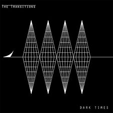 TRANSITIONS Dark Times LP - new Vinyl - Oi! Punk Marching Orders Joy Division
