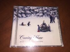O'Neill Brothers Christmas CD Coming Home NEW Sealed