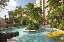 Wyndham Bonnet Creek Orlando FL Disney Dec 3-7 December- 2 bdrm - 4 nights