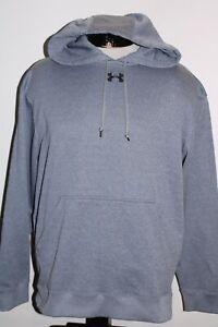 UNDER ARMOUR Mens medium M hoodie/hooded Sweatshirt Combine ship Discoun