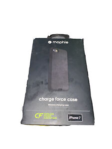 Mophie Charge Force Case - Wireless Charging Case - For iPhone 7 - Fully Tested