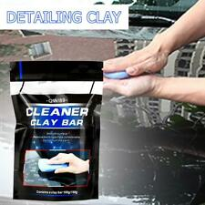 Car Wash Magic Clean Clay Bar Truck Auto Beauty Plasticine Cleaning Dedust Tools