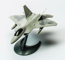 Plane Model Kit Airfix F22 Raptor Quickbuild