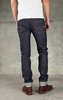 JEANS EDWIN ED 55 RELAXED (quartz-blue unwashed) TAILLE W30 L34 ( i009337 147 )