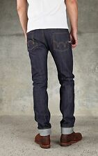 JEANS EDWIN ED 55 RELAXED (quartz-blue unwashed) TAILLE W29 L30 ( i009337 317 )