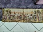 Italianate style Tapestry age unknown perfect condition.