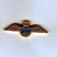 Enamel Lapel Badge Fleet Air Arm