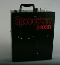 Speedotron 2403B Black Line Power Pack good condition working
