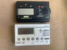 Korg Tuner And Metronome - Used