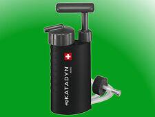 Katadyn Mini-Le plus petit Filtre à eau, water Purificateur, Eau potable-Filtre