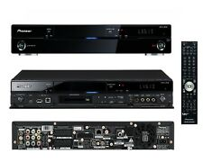 Pioneer Flagship territorio libero DVR-LX61D DVD Freeview PVR 250GB HDD RECORDER dvrlx