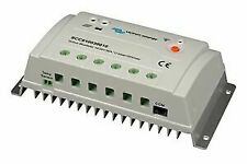 Victron Energy PWM Light Solar Laadcontroller 12V 24V 30A SCC010030010
