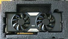 EVGA GeForce GTX 780 TI Superclocked W/ACX Cooler 3GB GDDR5
