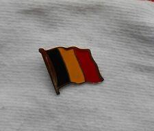 Pins Drapeau/ Flag / Belgique - Belgium