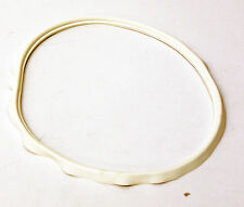 Genuine White Knight Tumble Dryer Door Seal CL Series 421307708344 - GLM10324