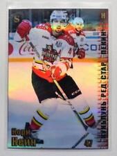 2017-18 Spectrum KHL Kunlun Red Star #6 Cory Kane 1/5