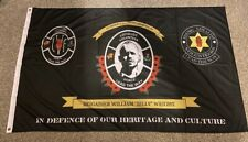 More details for lvf flag billy wright lead the way loyalist volunteer force