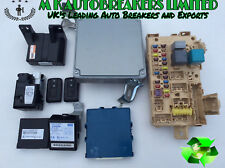 Toyota Corolla Verso 1.8 From 04-09 Complete ECU Kit (Breaking For SpareParts)