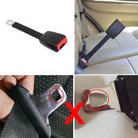 25~65cm Adjustable Car Auto Safety Seat Belt Extension Seatbelt Extender Buckle