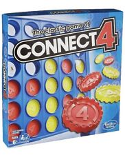 Hasbro Connect 4 Strategy Board Game