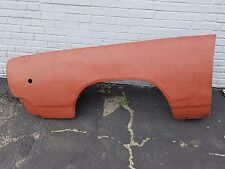 68 DODGE CORONET SUPER BEE FENDER left hand side 1968 500 440 r/t driver mopar