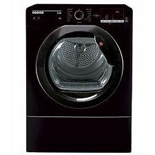 Hoover HL V8DGB Vented NFC 8 Kg Tumble Dryer Black