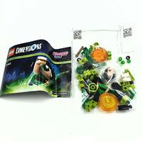 Lego Dimensions Fun Pack 71343 PowerPuff Girls / Super Nanas - Neuf