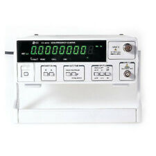 EZ Digital FC-3000 Frequency Counter 3GHz 9-Digit Led Period RS232C