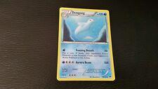 Pokemon Card - Dewgong 16/124 Non Holo - Fates Collide - Excellent Condition