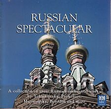 RUSSIAN SPECTACULAR - ABC Classical CD - New