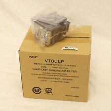 NEC VT60LP LCD Projector Lamp | 3000hr lamp life, 160w |FREE SHIP! ncx