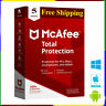 Download McAfee Total Protection 2020 5 Device 10 YEARS 🔥✅ ínstant Dєlivery📥