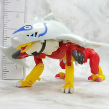 #9C8123 Japan Anime Figure Digimon Adventure