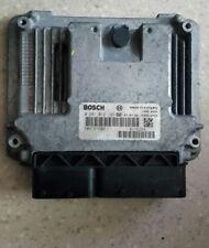 calculateur bosch iveco 0281012193 2.3 hpi  décodé vierge ou immo off