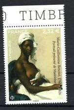 France 2020, paintings & art, Marie-Guillemine Benoist, YT 5379 VF MNH