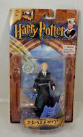 Slytherin Malfoy - Harry Potter Sorcerer's Stone Action Figure 2001