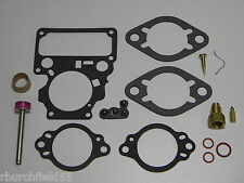 STROMBERG 1 BARREL BXOV CARBURETOR KIT 1933-1953 WILLYS-OVERLAND 4/6 CYLINDER